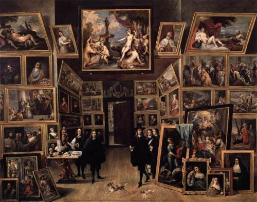the-archduke-leopold-wilhelm-in-his-picture-gallery-in-brussels